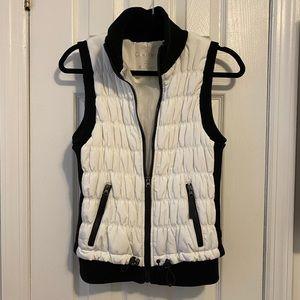 Activewear vest